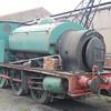 HC 1709 No.5 - AFRPS, Scunthorpe - 7 March 2013