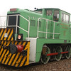 YE 2877 1 - AFRPS, Scunthorpe - 7 March 2013