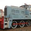 YE 2661 Arnold Machin - AFRPS, Scunthorpe - 7 March 2013