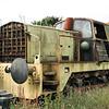 10007 (4) Sentinel 0-4-0DH - AJR Birch, Hope Farm, Sellindge 22.07.15  Leviathan