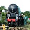 35025 'Brocklebank Line' WIP - AJR Birch & Son