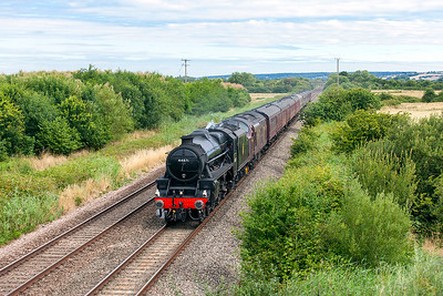 44871 & 37706 1C50 Middle Street, Brent Knoll. 22-07-2018.