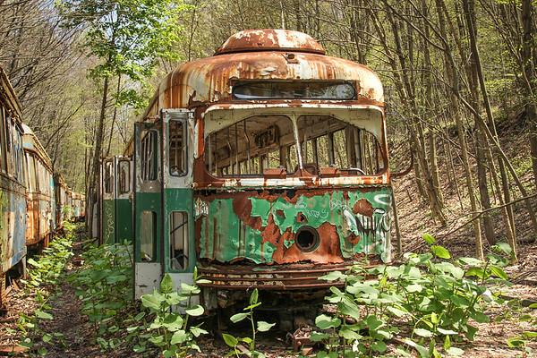 Abandon Streetcars