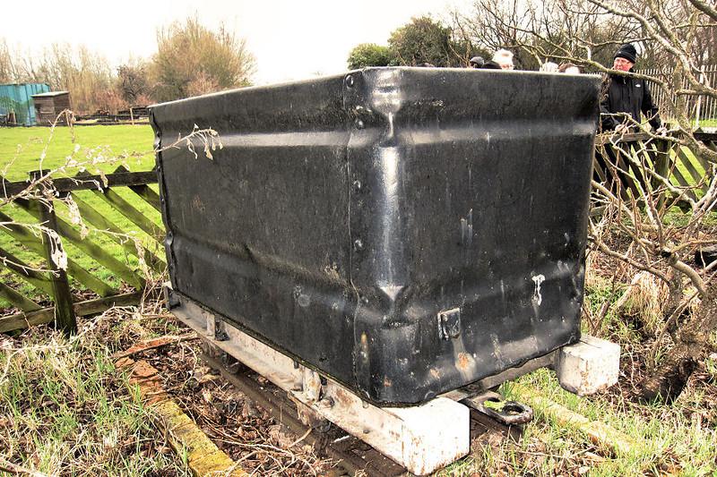 No No. 4w Mine Tub - Abbey Pumping Station 17.0313  Kev Adlam