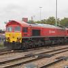 59206 John F Yeoman - Rail Pioneer - Acton Main Line - 30 April 2018