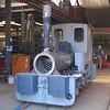 Krauss 3192 - Alan Keef Ltd, Ross-on-Wye - 24 September 2011