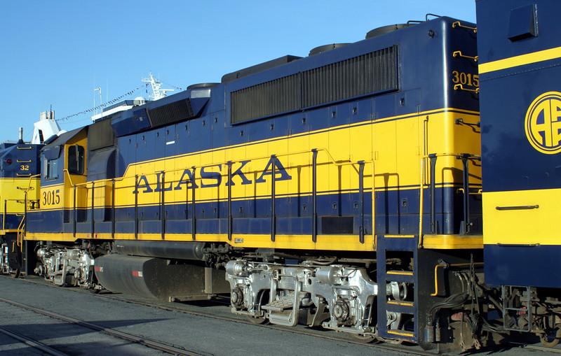 Seward, Alaska 2007