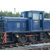 AB 615 20/110/711 - Aln Valley Railway - 16 August 2018