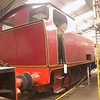 HC 1243 Richboro - Aln Valley Railway - 16 August 2018