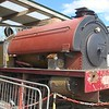 HL 3799 - Aln Valley Railway - 16 August 2018