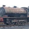 HE 2864 9103/48 - Aln Valley Railway - 16 August 2018