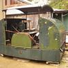 1381 (3101) Motor Rail 4wPM - Amberley Museum 11.07.09  Roy Morris