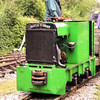 3097 Hunslet 4wDM - Amberley Museum 11.07.09  Roy Morris