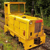 8969 (12) Hunslet 4wDH - Amberley Museum 11.07.09  Roy Morris