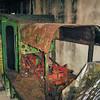 2208 Hunslet 4wDM - Amberley Museum 11.07.09  Roy Morris