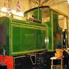 21295 J Fowler 4wDM - Amberley Museum 11.07.09  Roy Morris