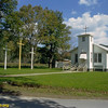 Erbacon Community Church, 2003.