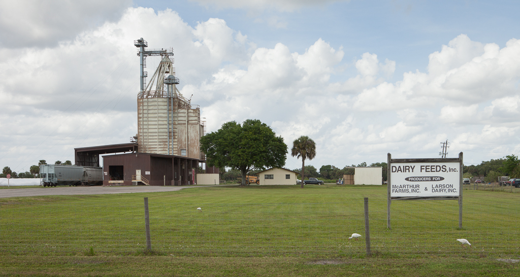Dairy Feeds, Okeechobee, Fl.