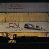 CN Sarcee Yard.