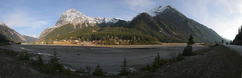 Field Panorama.