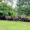 Wagons - Amerton Railway  16 .06.13  Mick Tick