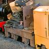 5869 Jung 4wDM dsm -Amerton Railway  20.09.09  Chris Weeks