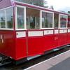 5 Third 4 Comp Enclosed - Amerton Farm Railway 24.06.12   Kev Adlam