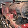 2085 'The Trentham Express' Baguley 0-4-0DM - Amerton Railway  28.10.08 Tim Dunn