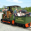 2 'Paddy' Wilbrighton 4wVBT - Amerton Railway, seen at the Beamish Museum (Photo courtesy of Paul Jarman Beamish Museum)