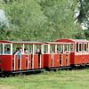 Coaching Stock - Amerton Railway  16 .06.13  Mick Tick