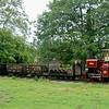 HE 3905 Jennie - Amerton Railway - 16 June 2013