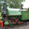 WB 1491 Isabel - Amerton Railway - 16 June 2013