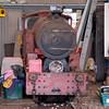 Bg 2085 The Trentham Express - Amerton Railway - 16 June 2013