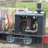 Dtz 19531 - Amerton Railway - 16 June 2013
