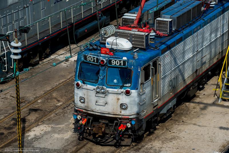 AMTK 901