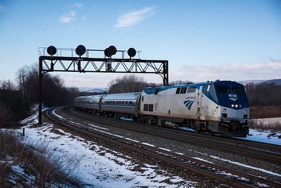 Amtrak 04T #97