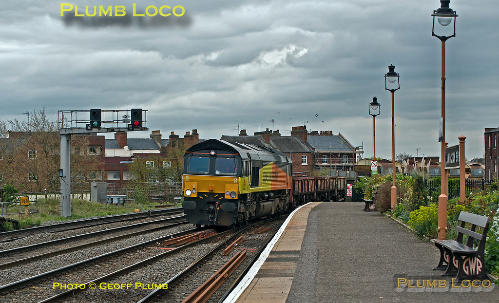 66846, Leamington Spa, 6M50, 17th April 2014