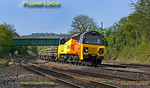 70801, Princes Risborough, 6C20, 18th April 2014