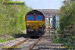 66112, Bicester Eastern Perimeter, 0Z60, 16th April 2014
