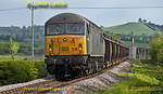 56312, Marsh Lane Crossing, 6Z34, 30th April 2014