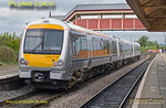 168 218, Stratford-upon-Avon, 1H61, 17th April 2014