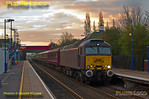 57315, Haddenham & Thame Parkway, 1Z60, 5th April 2014