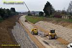 Islip Kidlington Road, Building Works, 10th April 2015
