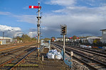 General view south, Banbury, 16th April 2016