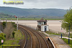 Arnside Signal Box, 21st April 2017