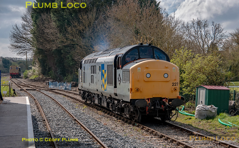 37227, Princes Risborough Run Round, 6th April 2019