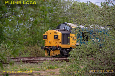 37025, Alsager U&DGL, 3Q10, 26th April 2019