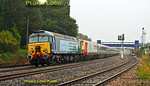 57304, Princes Risborough, 1Z04, 25th August 2013