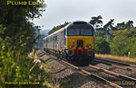 57304, Kingsey, 1Z16, 25th August 2013