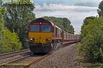 66050, Wormleighton, 6M48, 22nd August 2015